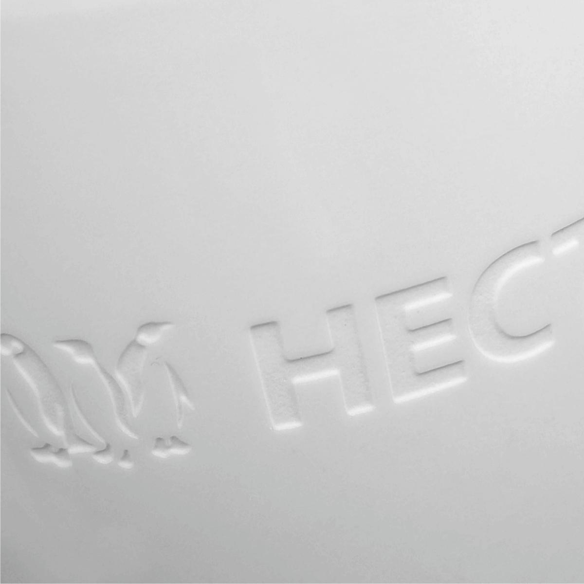 Gravur Hectas