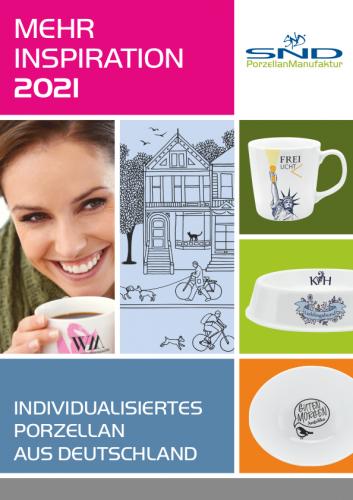 Mehr INSPIRATION 2021