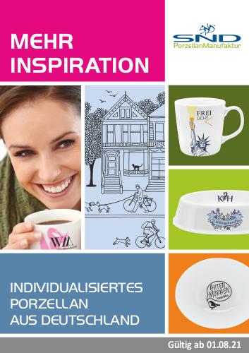 Mehr INSPIRATION 0721 b