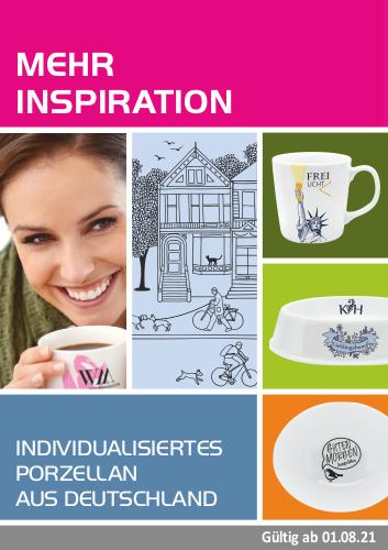 Mehr INSPIRATION 0721 neutral b
