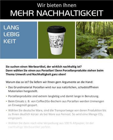 Newsletter-Nachhaltigkeit